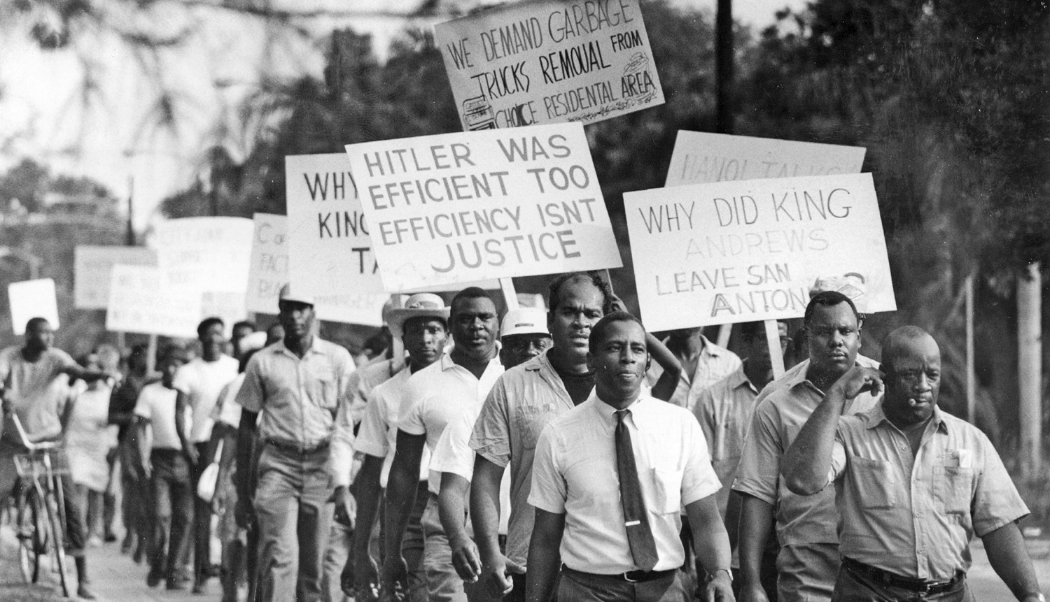 Holocaust Museum to open exhibit on Tampa Bay's Civil Rights
